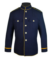 Navy Honor Guard Jacket
