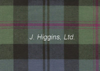 Tartan by the yard (Baird Anc)