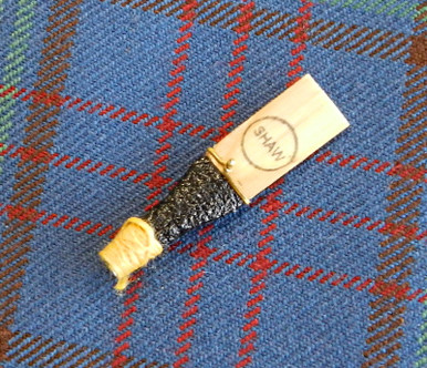 Small Pipe Chanter Reed