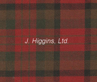 Tartan by the yard (Tipperary)