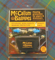 McCallum Ear Plugs