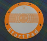 DrummingMad Practice Pad