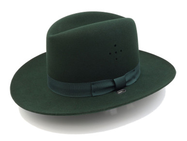 Sheriff Hat (Forest Green)