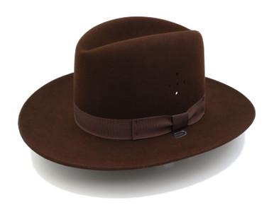 Sheriff Hat (Oklahoma Brown)