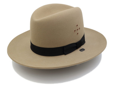 Sheriff Hat Tan