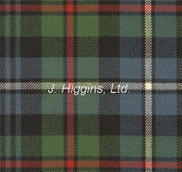 Tartan by the yard (Robertson Htg Anc)