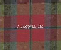 Tartan by the yard (McNaughton Muted)
