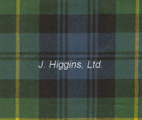 Tartan by the yard (Gordon Anc)