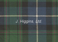 Tartan by the yard (McRae Htg Anc)