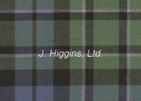 Tartan by the yard (McCallum Old Anc)
