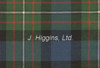 Tartan by the yard (Ferguson Anc)