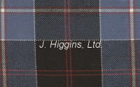 Tartan by the yard (Dunlop Anc)