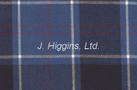 Tartan by the yard (US Navy Edzell)