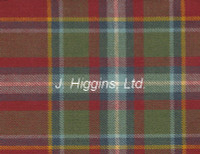 Tartan by the yard (Drummond of Perth Mut)