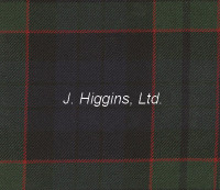 Tartan by the yard (Fletcher Mod)