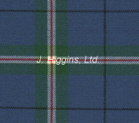 Tartan by the yard (Cleland)