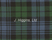 Tartan by the yard (Campbell Anc)
