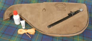 Gannaway pipe bag