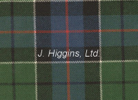 Tartan by the yard (Leslie Green Anc)