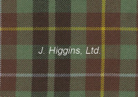Tartan by the yard (Buchanan Htg Anc)