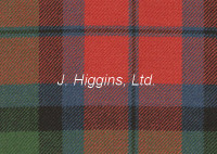Tartan by the yard (McNaughton Anc)