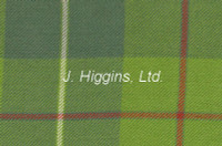 Tartan by the yard (Galloway Htg Anc)