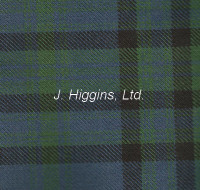Tartan by the yard (Matheson Htg Anc)
