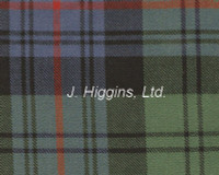 Tartan by the yard (Armstrong Anc)