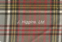 Tartan by the yard (Anderson Wth)
