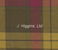 Tartan by the yard (McMillan Old Wth)