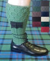 Lewis Kilt Socks