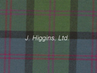 Tartan by the yard (McThomas Anc)
