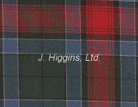 Tartan by the yard (Jardine Dress)