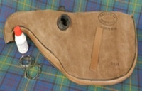Gannaway Pipe Bag w/ Collars