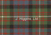 Tartan by the yard (McDonald Glengarry Anc)