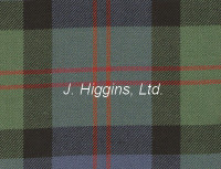 Tartan by the yard (Blair Anc)