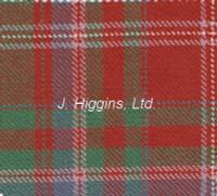 Tartan by the yard (McDougall Anc)