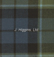 Tartan by the yard (Graham Menteith Muted)