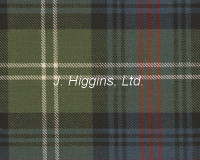 Tartan by the yard (Sutherland Old Muted)
