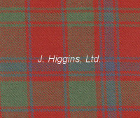 Tartan by the yard (McColl Anc)