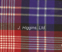 Tartan by the yard (American Bicentennial)