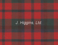 Tartan by the yard (McNaughton Mod)