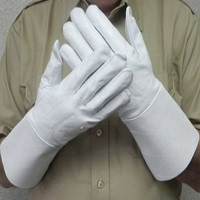 Gauntlet Gloves for Drum Major