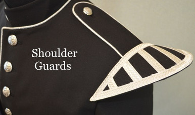 Shoulder Guards