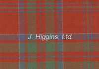 Tartan by the yard (McDonnell of Keppoch Anc)