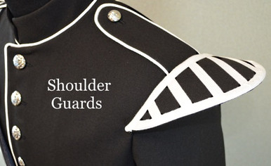 Epaulettes and Shoulder Guards