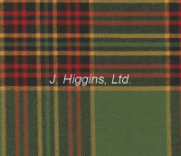 Tartan by the yard (Forde)
