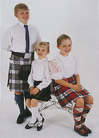 Child kilt (Custom)