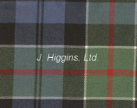 Tartan by the yard (Colquhoun Anc)