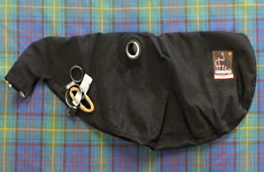 Canmore Pipe Bag without Zipper